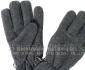 供应黑色摇粒绒手套