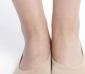 B588 肤色 b586黑色 女士隐形船袜隐形袜女丝袜 夏季浅口超薄透明
