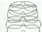 供应眼镜配件